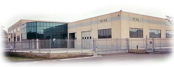 Azienda CIL Cromature e Rettifiche, Vigano di Gaggiano (Milano)