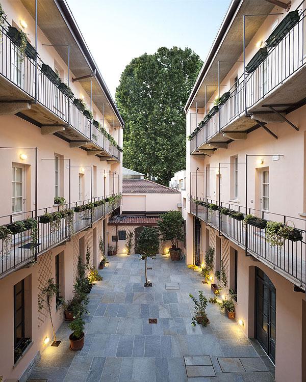 Maison Borella, Alzaia Naviglio Grande – Milano