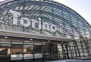 Stazione Porta Susa, Torino